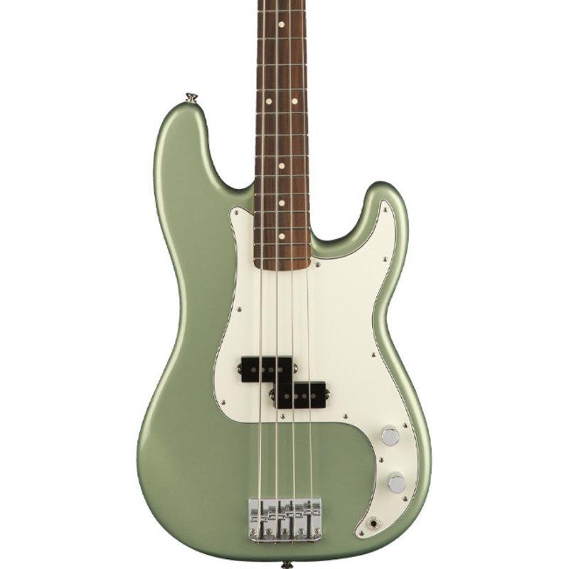 Fender Player Precision Bass PF - Sage Green
