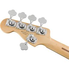 Fender Fender Player Jazz Bass V PF - Polar White