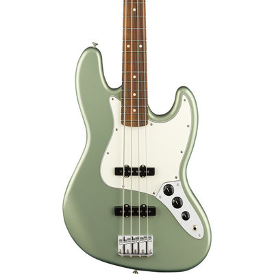 Fender Fender Player Jazz Bass PF SGM