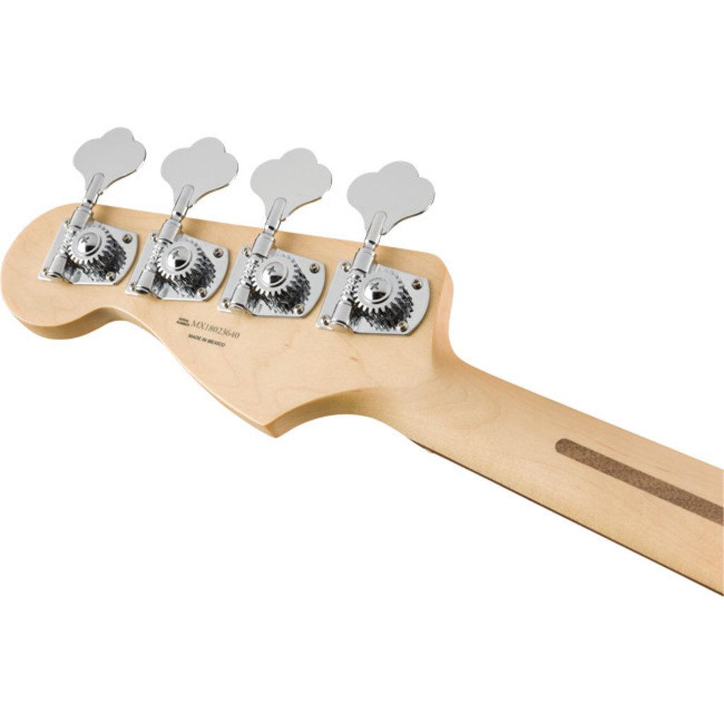 Fender Fender Player Jazz Bass PF Polar White