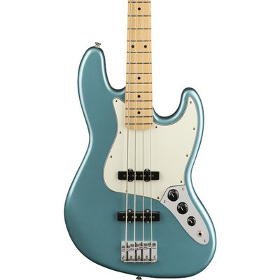Fender Fender Player Jazz Bass MN Tidepool