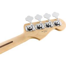 Fender Fender Player Jazz Bass MN Black Lefty