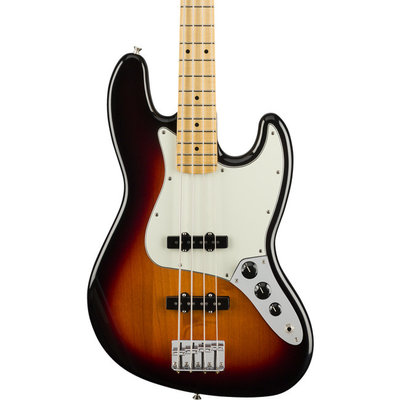Fender Fender Player Jazz Bass MN 3TS