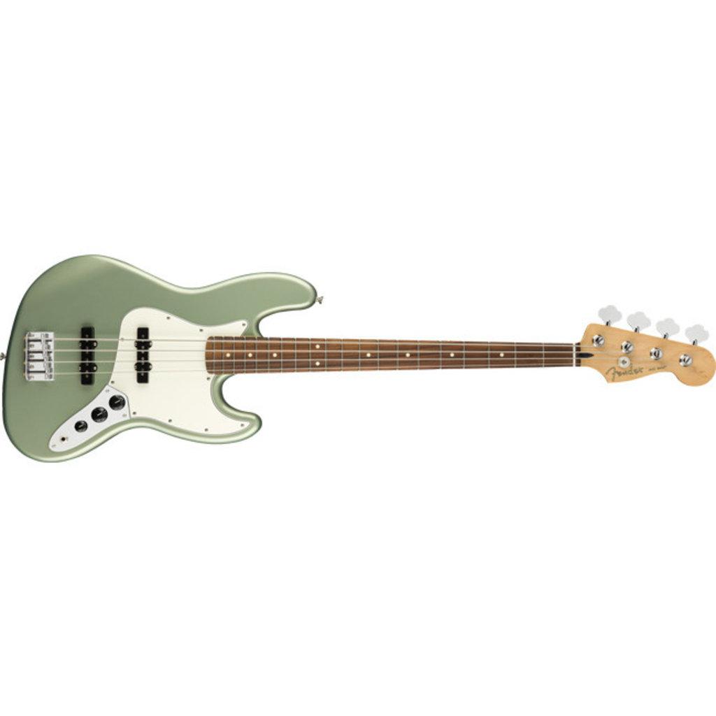 Fender Fender Player Precision Bass PF SGM