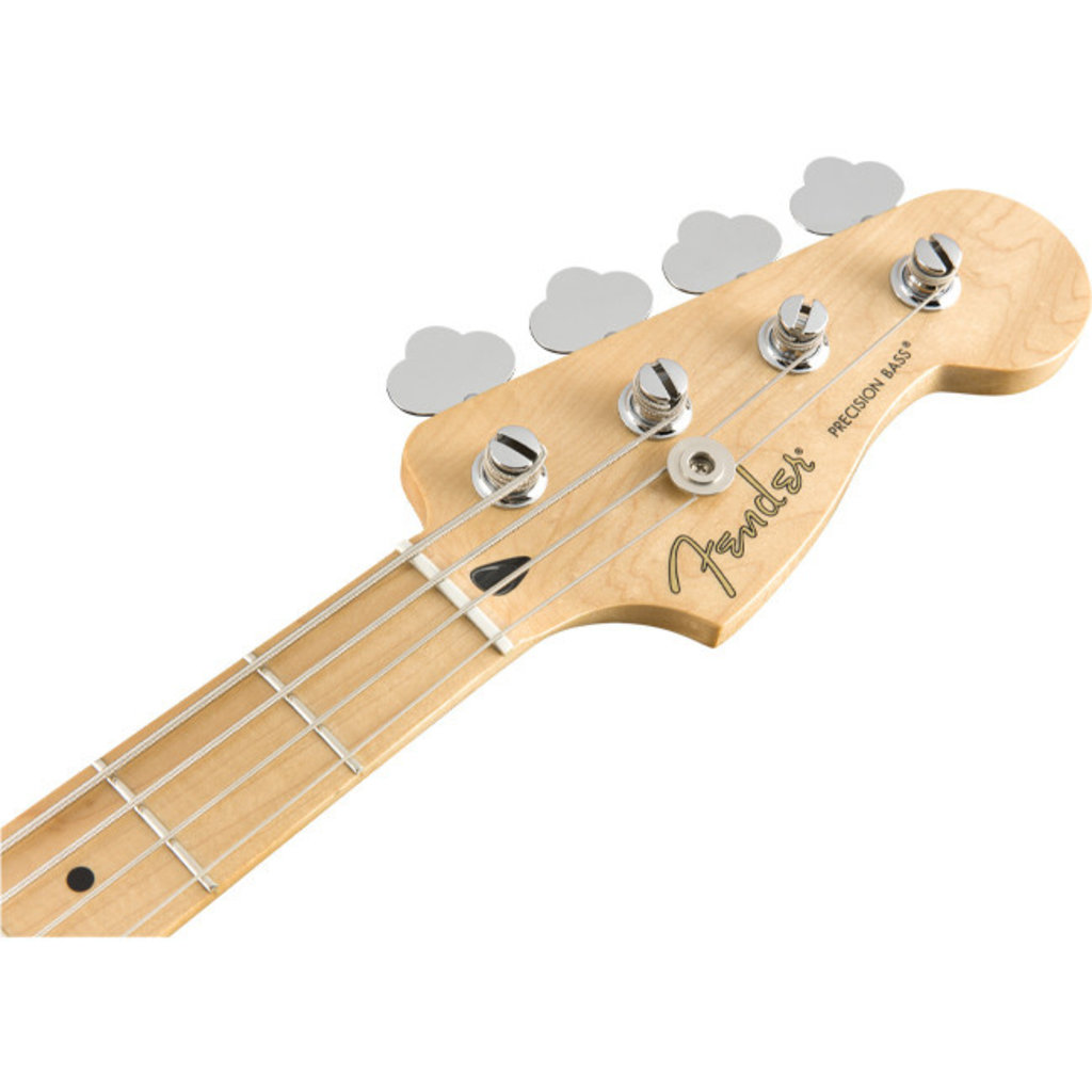 Fender Fender Player Precision Bass PF - 3-Tone Sunburst