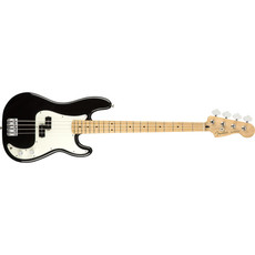 Fender Fender Player Precision Bass MN Black