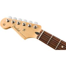 Fender Fender Player Stratocaster PF Black Left Handed