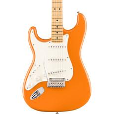 Fender Fender Player Stratocaster MN Capri Orange Left Handed