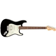 Fender Fender Player Stratocaster HSS PF - Black
