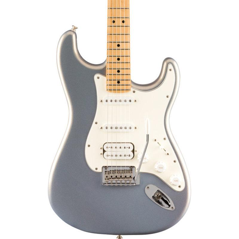 Fender Fender Player Stratocaster HSS MN - Silver