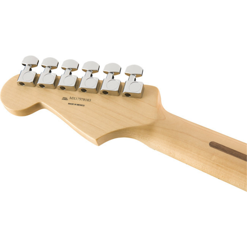 Fender Fender Player Stratocaster HSS MN Silver