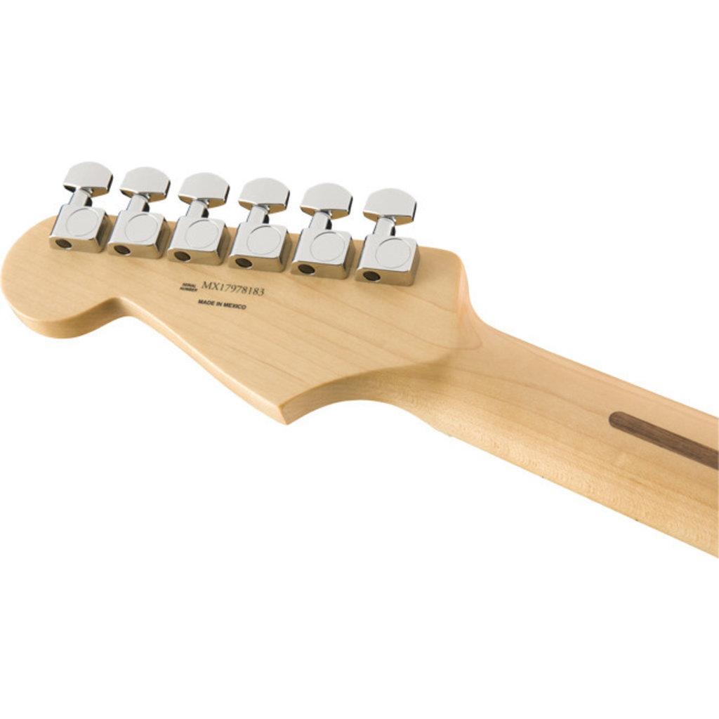 Fender Fender Player Stratocaster HSS MN Polar White