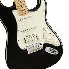 Fender Fender Player Stratocaster HSS MN Black