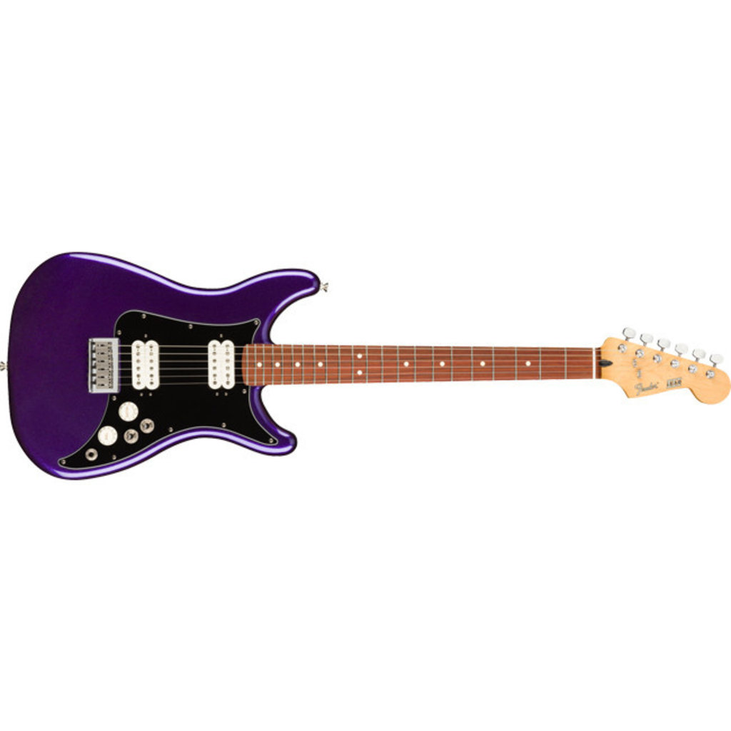 Fender Fender Player Lead III PF Metallic Purple