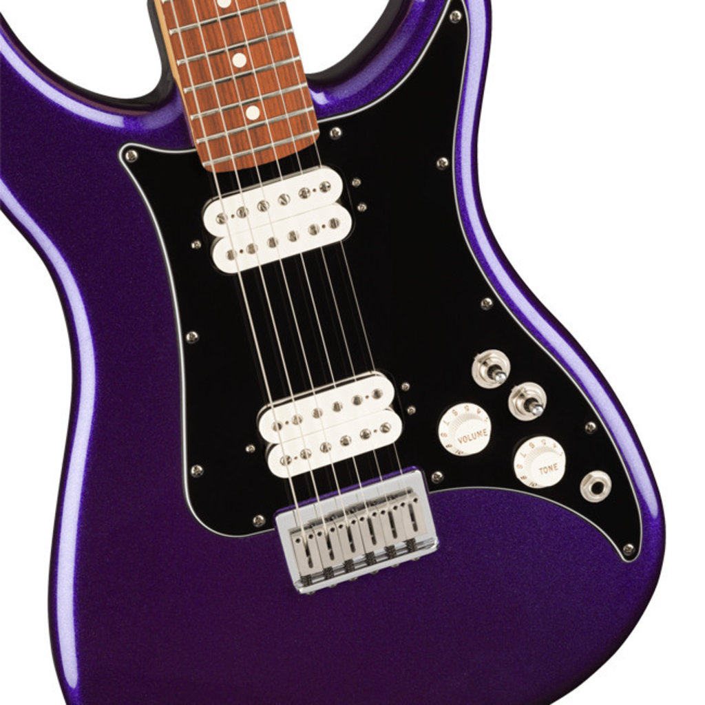 Fender Fender Player Lead III PF - Metallic Purple