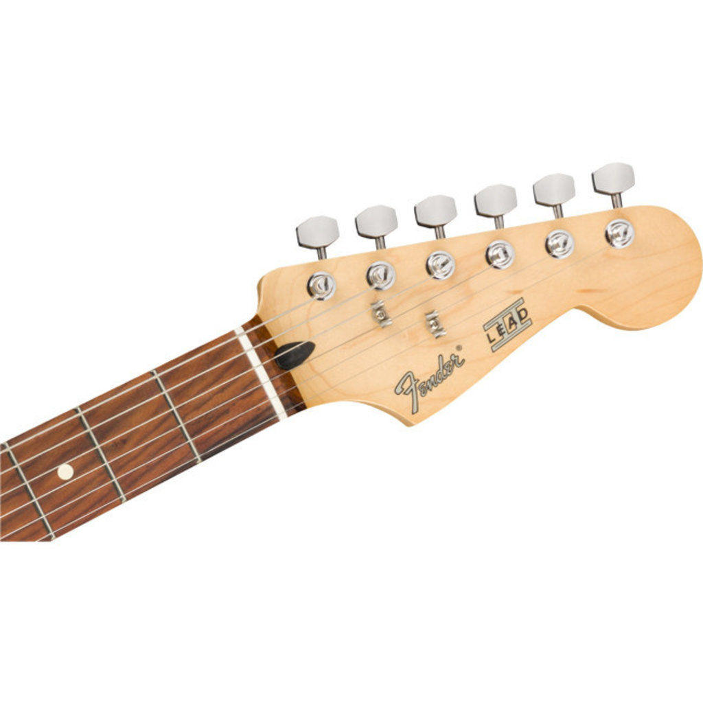 Fender Fender Player Lead II PF - Crimson Red