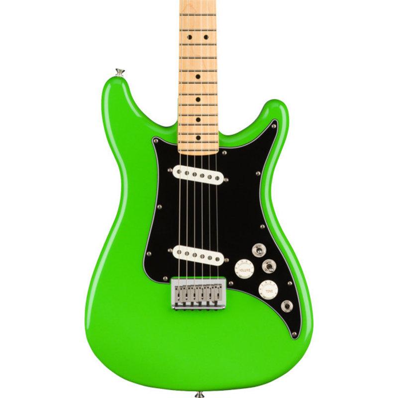 Fender Fender Player Lead II MN - Neon Green