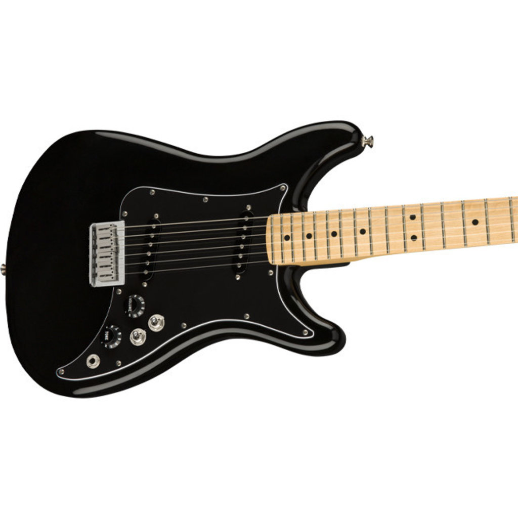 Fender Fender Player Lead II MN - Black