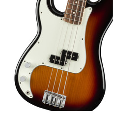 Fender Fender Player Jazz Bass PF - 3-Tone Sunburst Lefty
