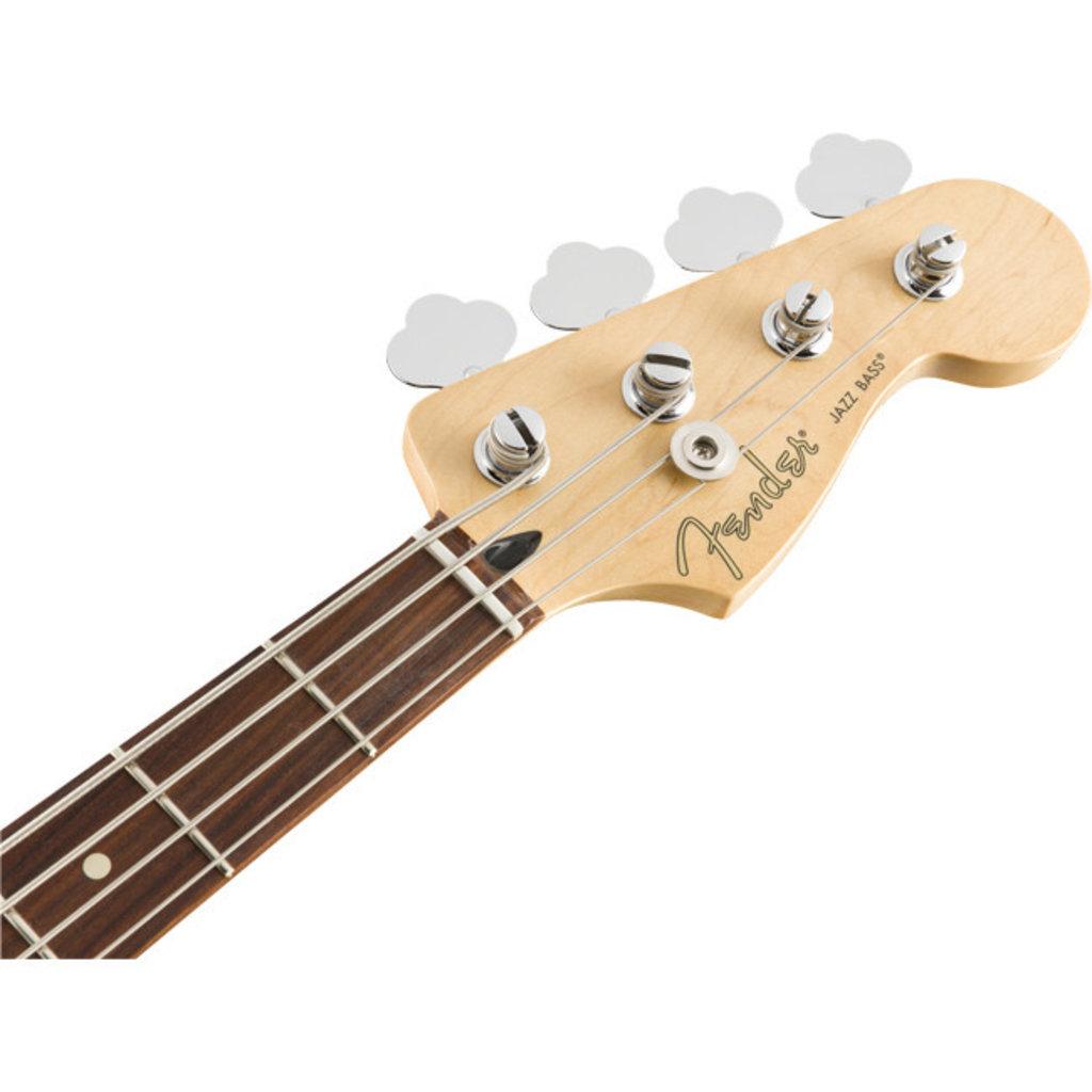 Fender Fender Player Precision Bass PF Polar White