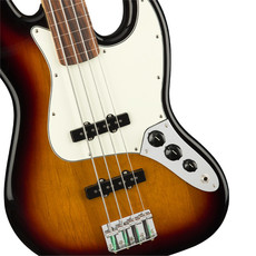 Fender Fender Player Jazz Bass PF 3TS Fretless