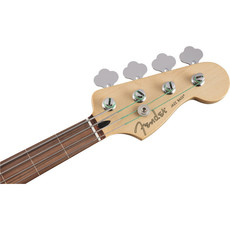 Fender Fender Player Jazz Bass PF - 3-Tone Sunburst Fretless