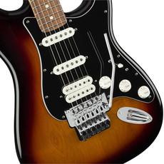 Fender Fender Player Stratocaster HSS Floyd Rose PF 3TS