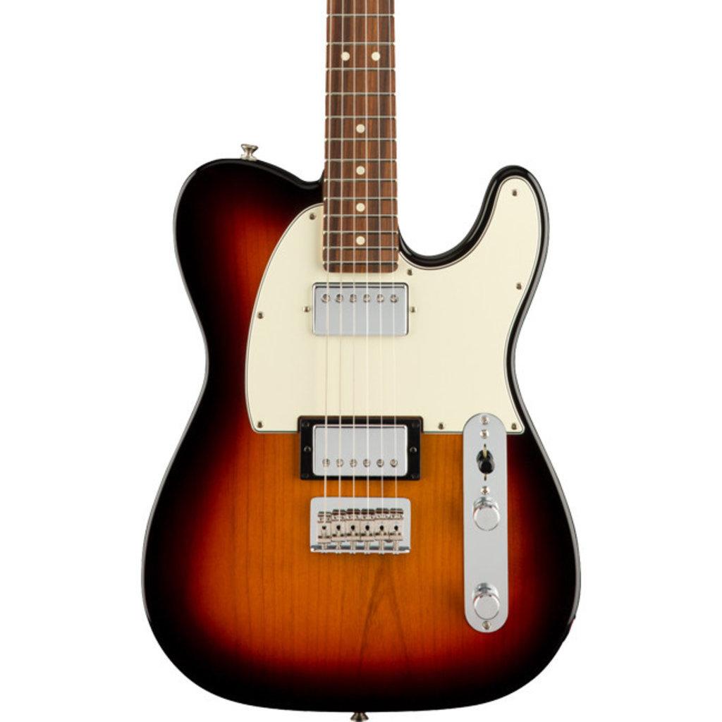 Fender Fender Player Tele HH PF 3TS