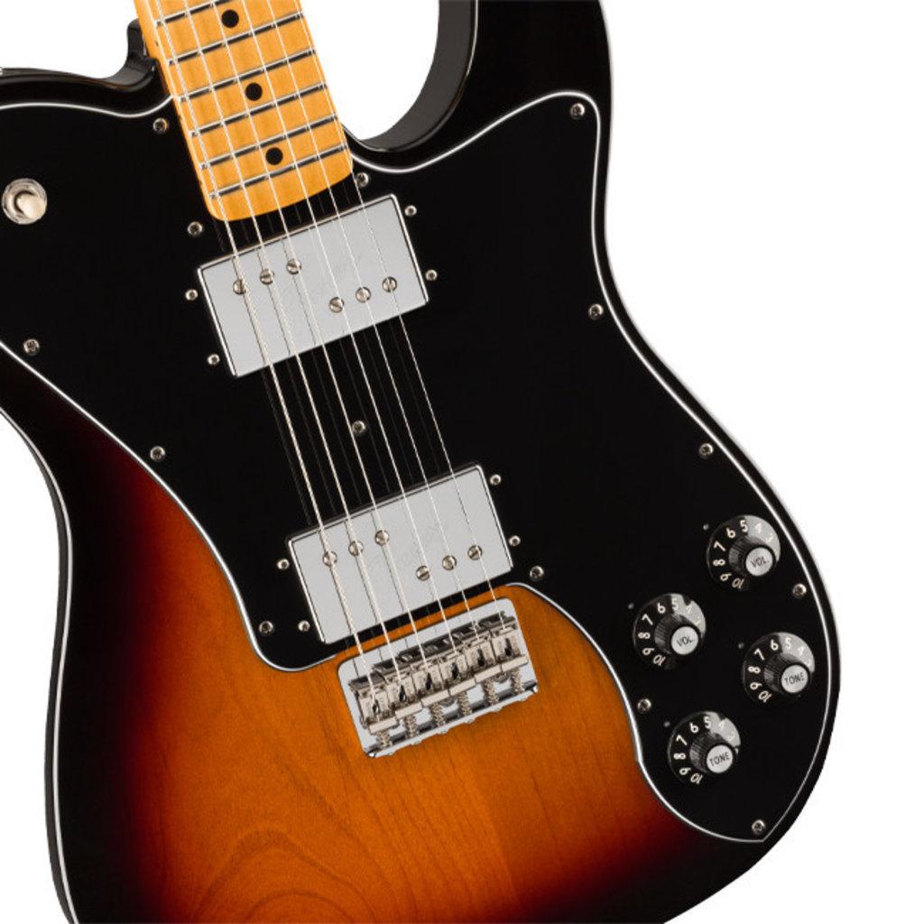 Fender Fender 70's's Vintera Telecaster Deluxe MN 3TS