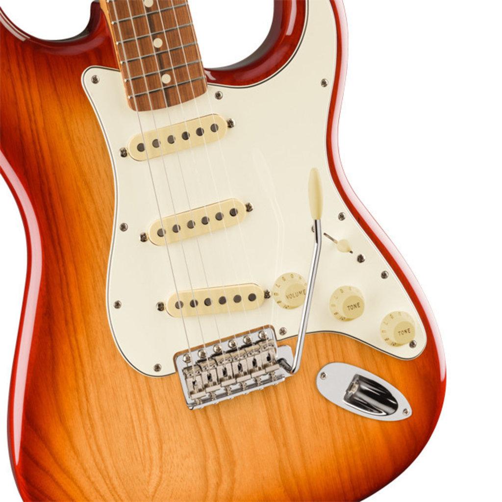 Fender Fender 70's's Vintera Stratocaster PF Sienna Sunburst