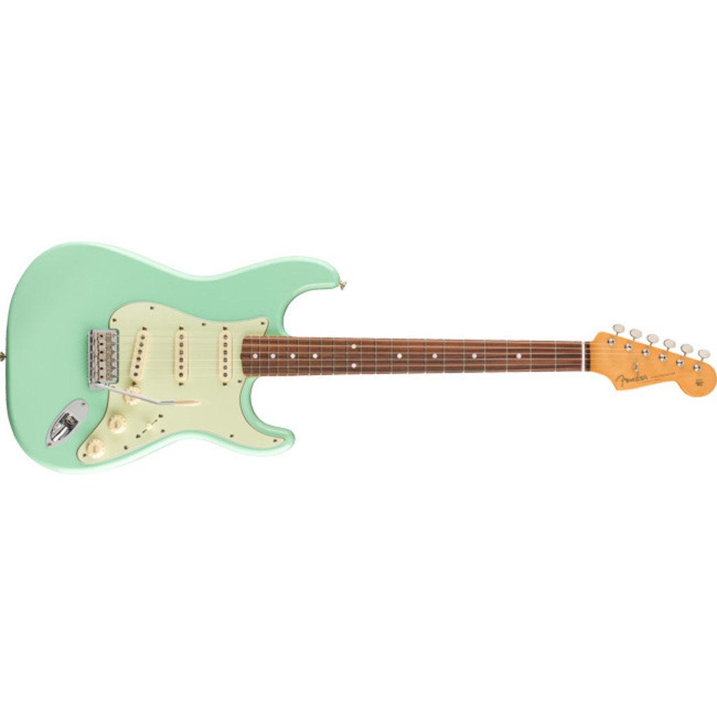 Fender Fender 60's Vintera Stratocaster PF Surf Green