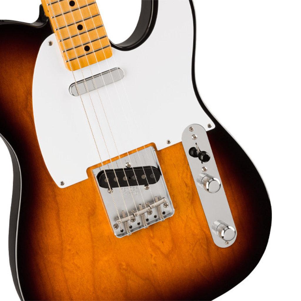 Fender Fender 50's Vintera Tele MP 2TS