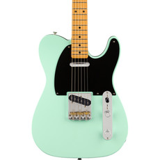 Fender Fender 50's Vintera Tele Modified MP Surf Green