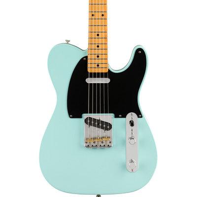 Fender Fender 50's Vintera Tele Modified MP Daphne Blue