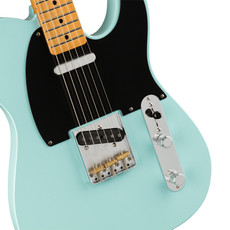 Fender Fender 50's Vintera Tele Modified MP Daphne Blue