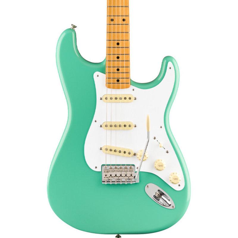 Fender Fender 50's Vintera Stratocaster MP Seafoam