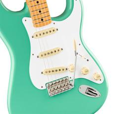 Fender 50's Vintera Stratocaster MP Seafoam