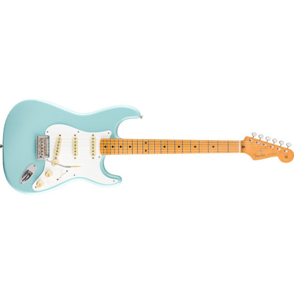 Fender Fender 50's Vintera Stratocaster Modified 50's Daphnie Blue