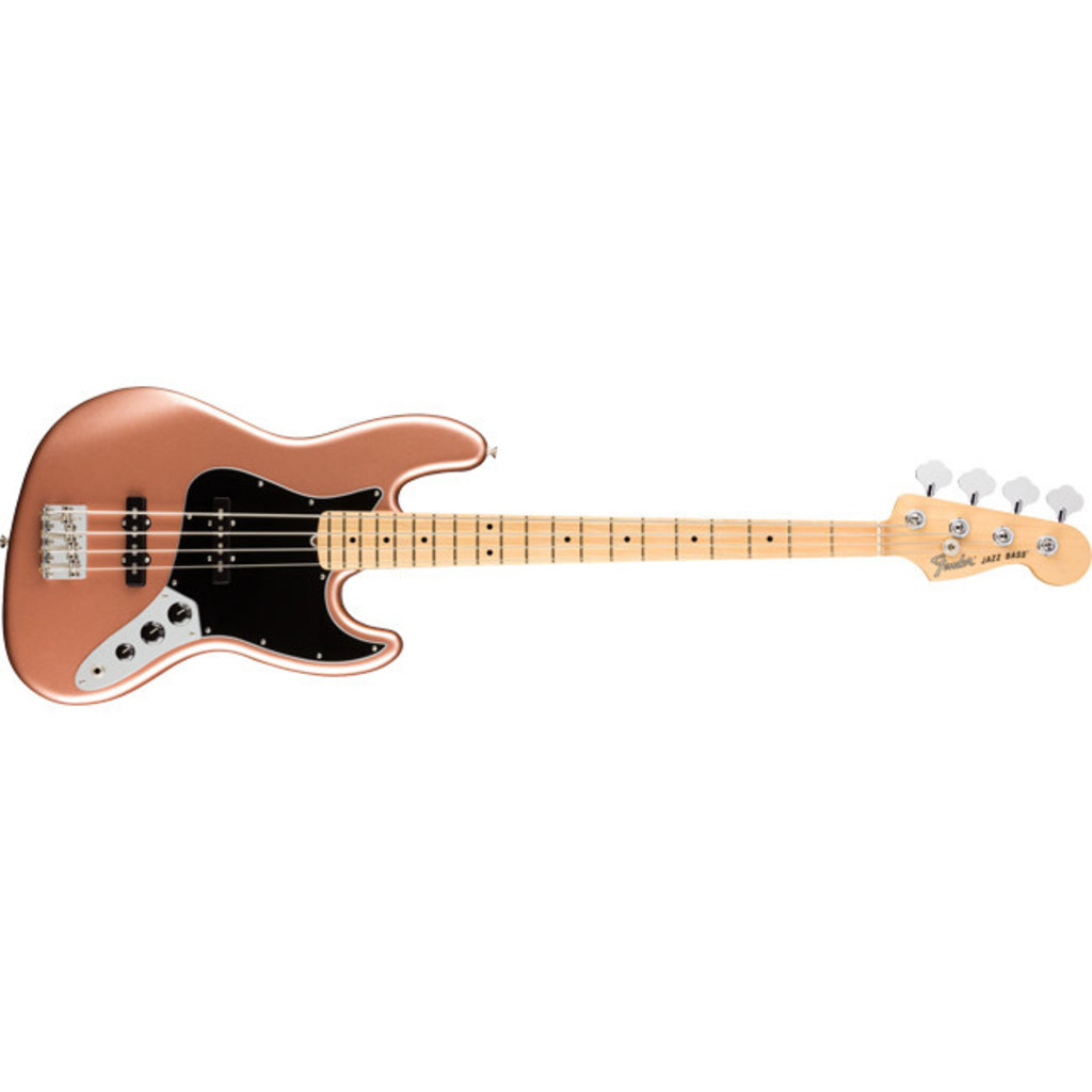 Fender Fender American Performer Jazz Bass MN Penny
