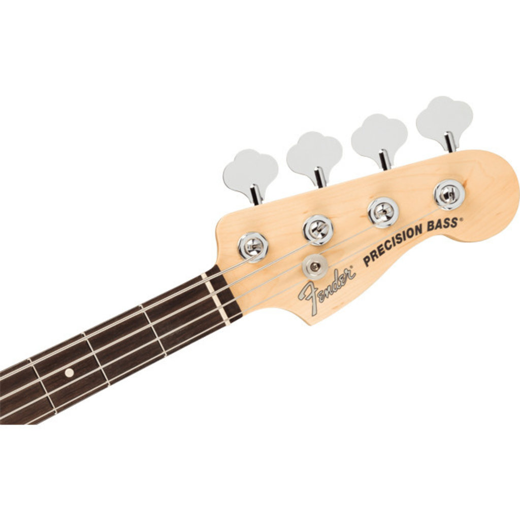 Fender Fender American Performer Precision Bass RW Arctic White