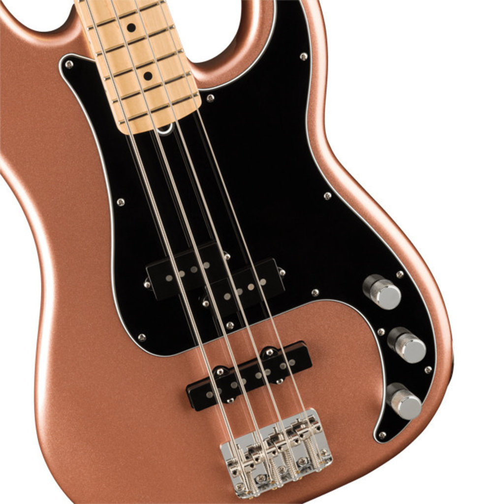 Fender Fender American Performer Precision Bass Penny MP