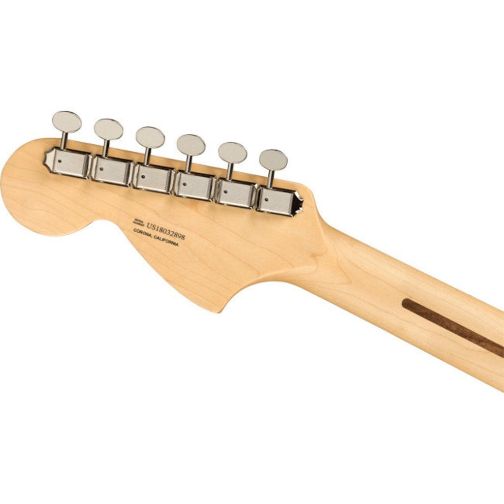 Fender Fender American Performer Strat HSS MN Surf Green