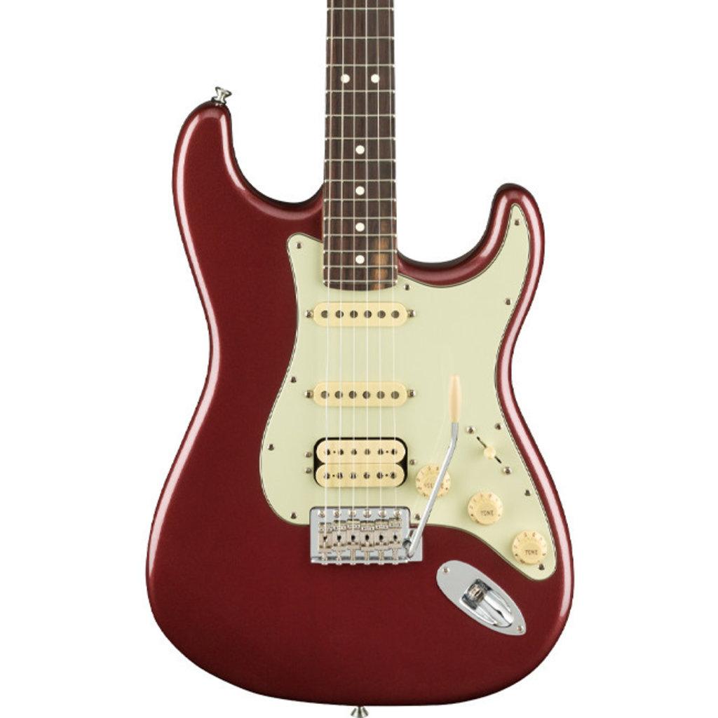Fender Fender American Performer Strat HSS RW AUB