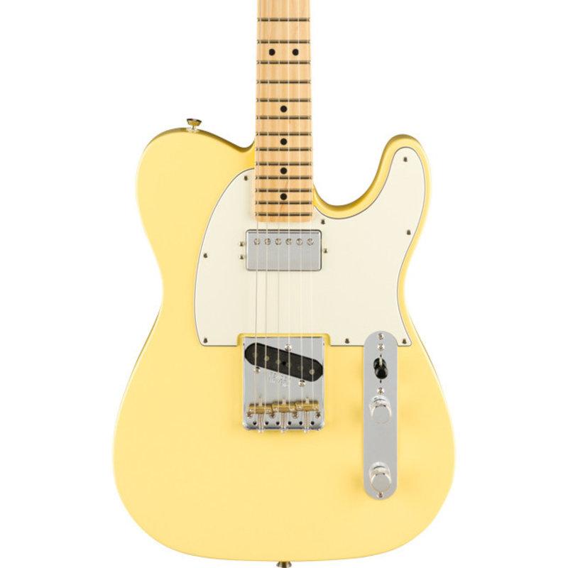 Fender Fender American Performer Tele Hum MN Vintage White