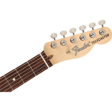 Fender Fender American Performer Tele Hum RW Satin Surf Green