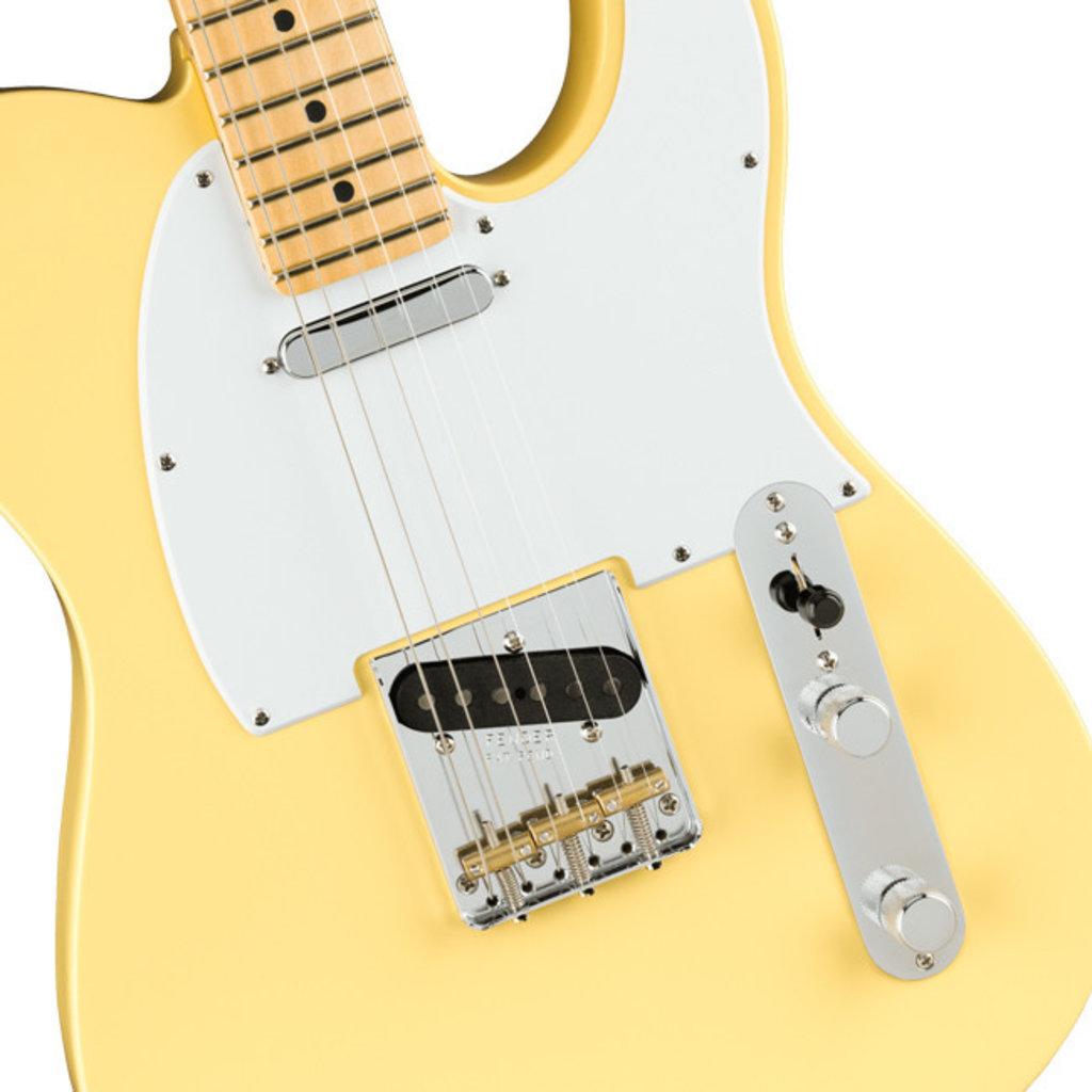 Fender Fender American Performer Tele MN Vintage White