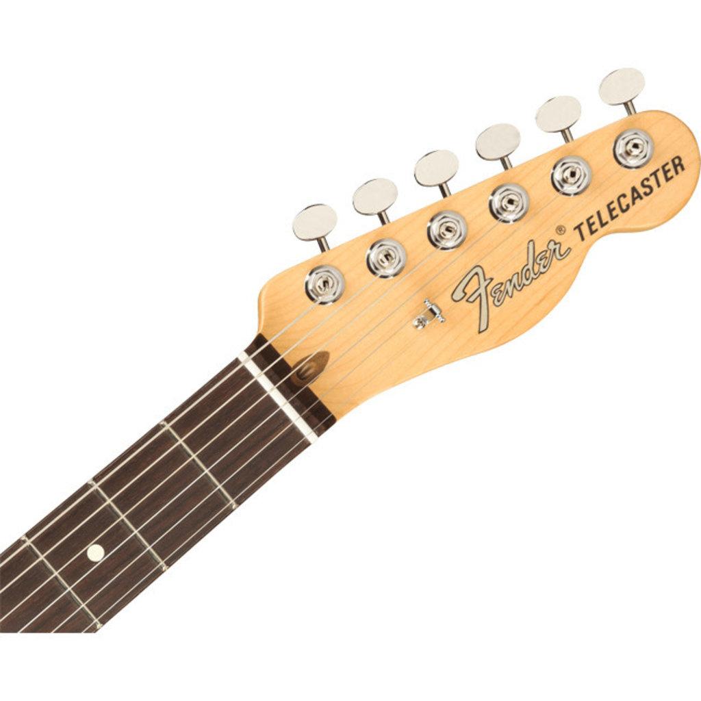 Fender Fender American Performer Tele RW Satin Sonic Blue
