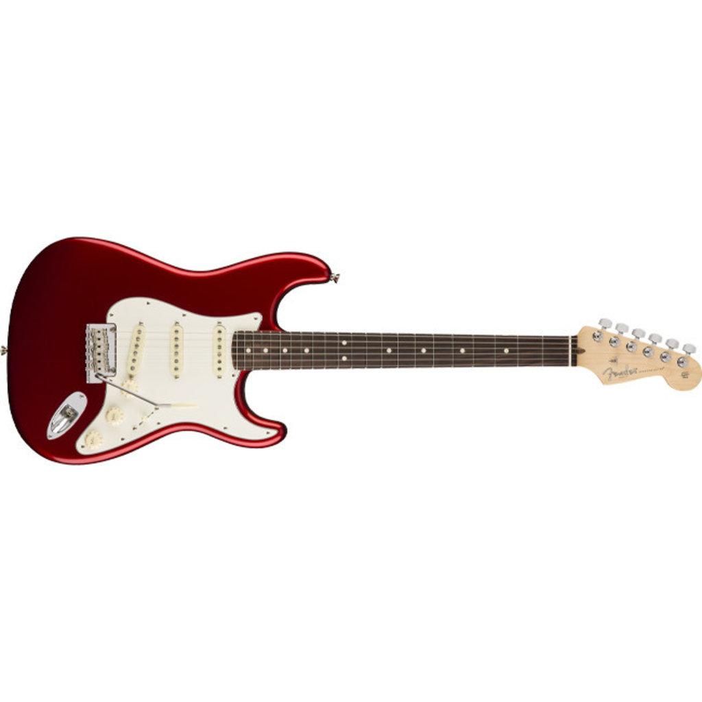 Fender Fender American Pro Strat RW Candy Apple Red
