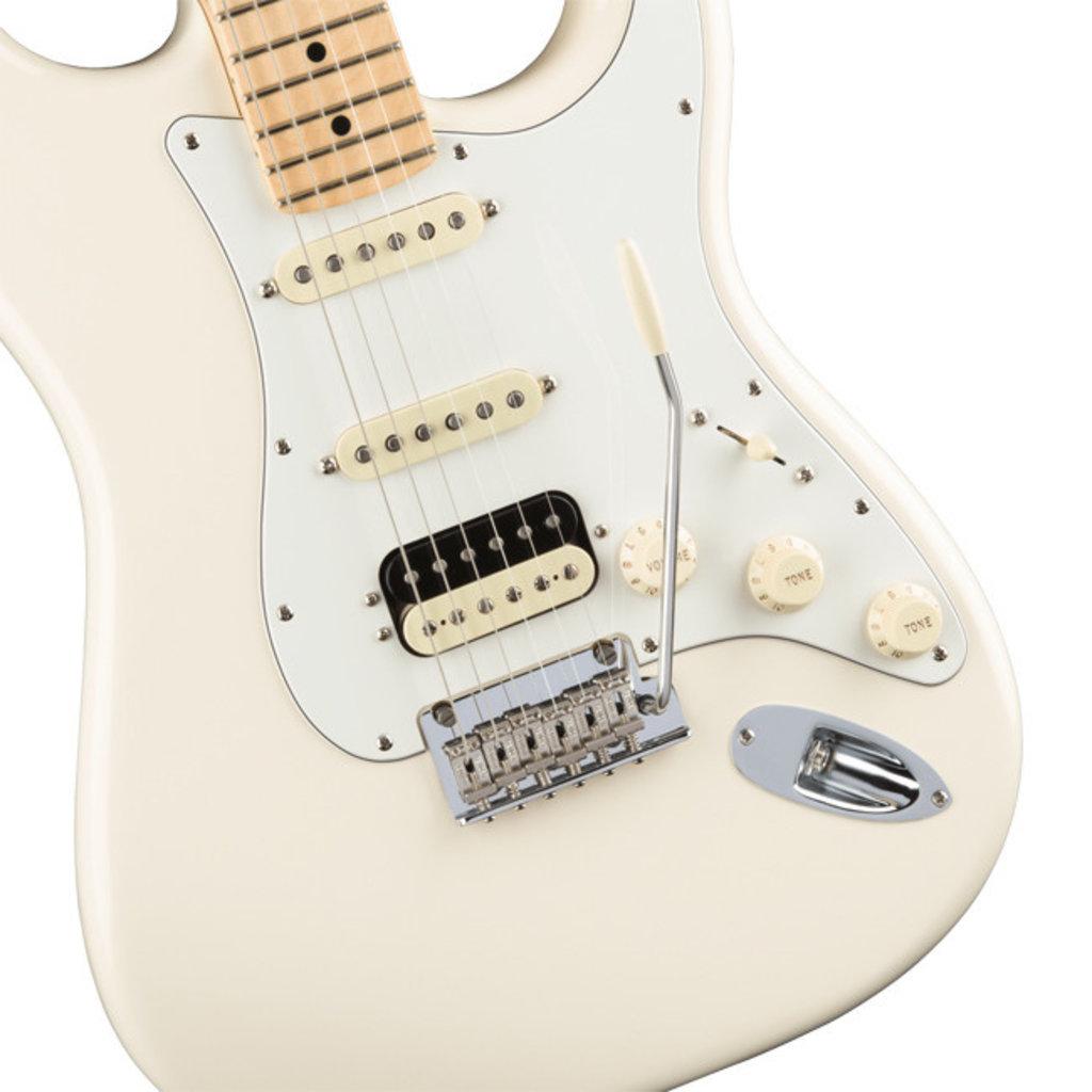 Fender Fender American Pro Strat MN OWT HSS