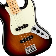Fender Fender American Pro Jazz Bass MN 3TS